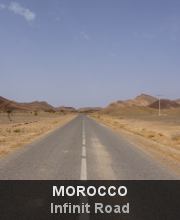 News - Morocco - Infinit Road