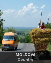 Highlights - Molovia - Country