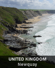 Highlights - United Kingdom - Newquay