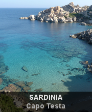Highlights - Sardinia - Capo Testa