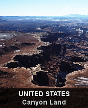 Highlights - United States - Canyon Land
