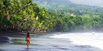 Guadeloups - Grande Anse - Schlesser