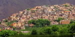 Morocco - Village of Armed - Schlesser
