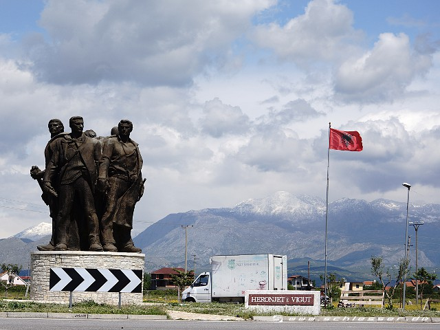 Albania Country Picture