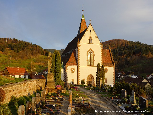 Germany Black Forest (Spring) - Reichental - Picture