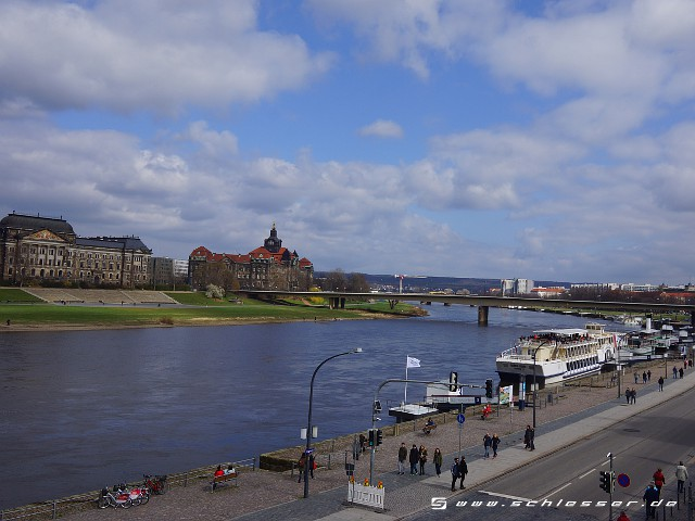 Germany Dresden Picture