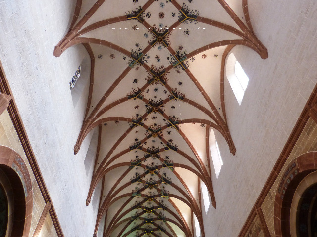 Germany Maulbronn Monastery Picture