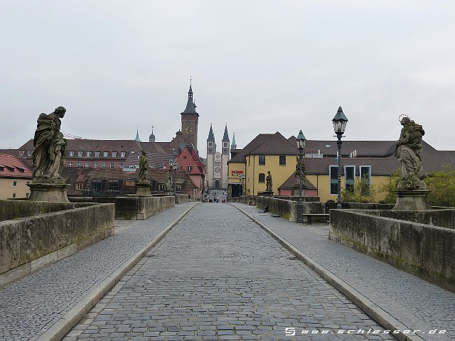 Germany Wuerzburg Picture