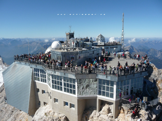 Germany Zugspitze Picture