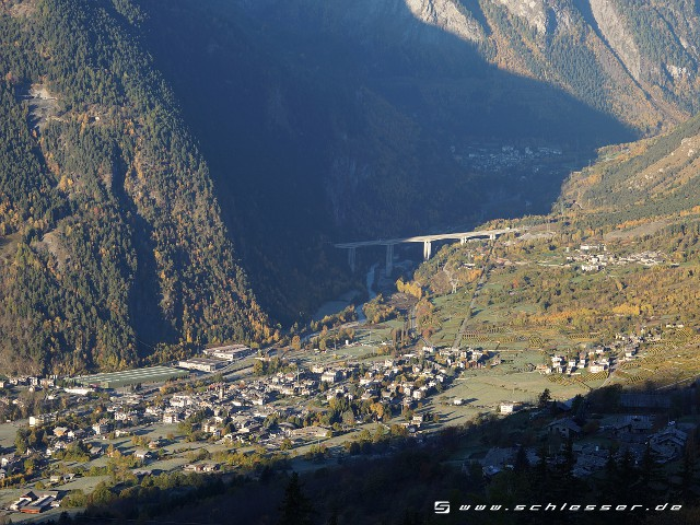 Italy Aosta Picture
