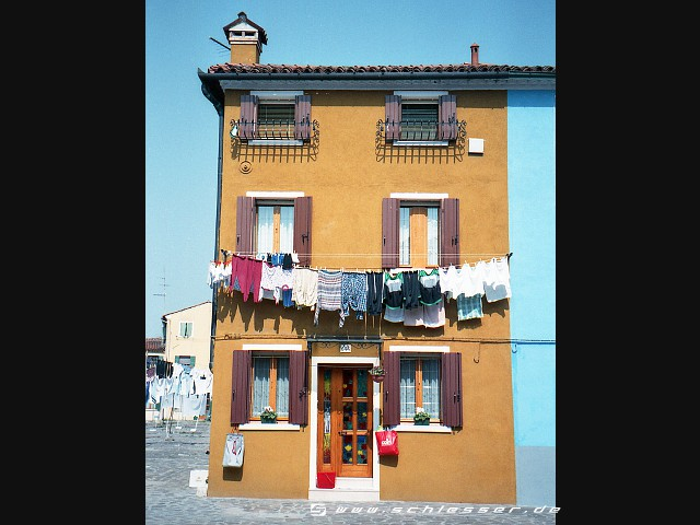 Italy Burano Picture