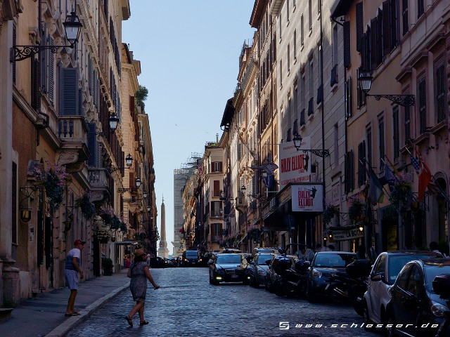 Italy Rome Picture