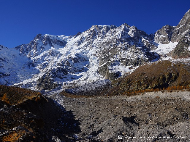 Italy Monte Rosa Picture