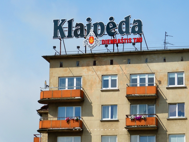 Lithuania Klaipeda Picture
