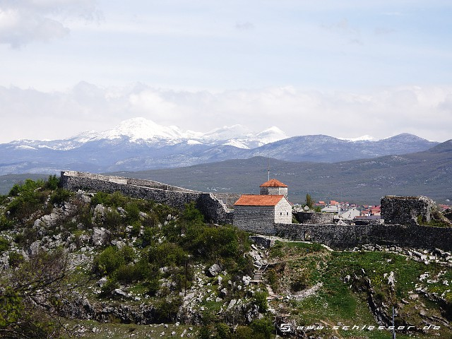 Montenegro Country Picture