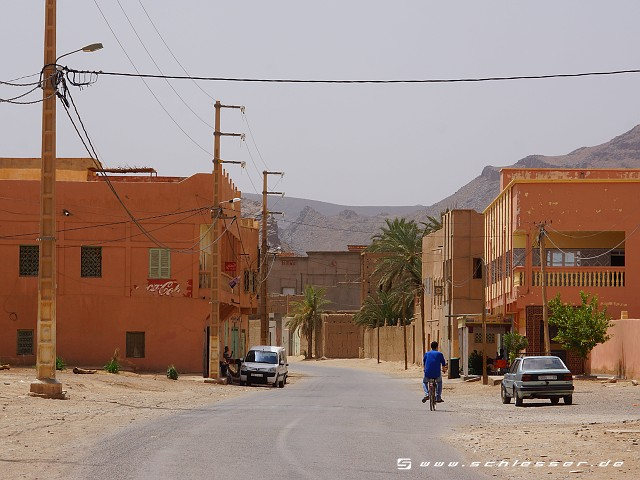 Morocco Country Picture