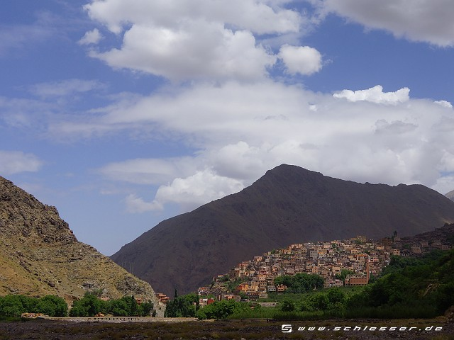 Morocco Toubkal Picture