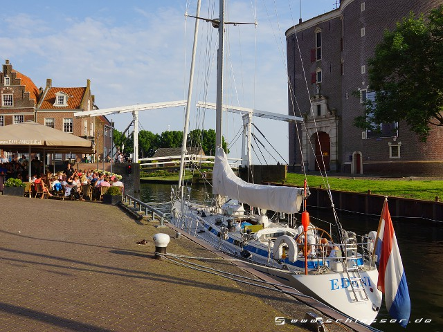 Netherlands Enkhuizen Picture