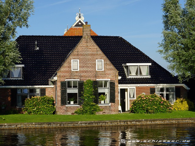 Netherlands Woudsend Picture