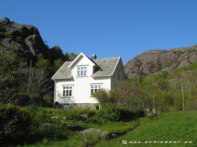Norway Lindesnes Picture