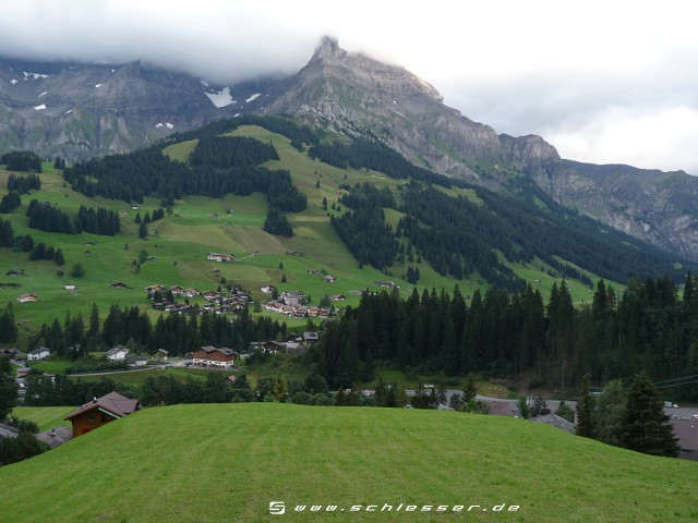 Switzerland Adelboden Picture