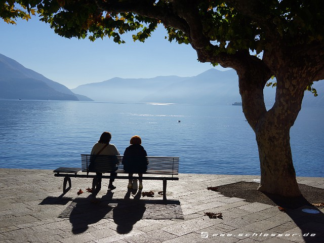 Switzerland Ascona Picture