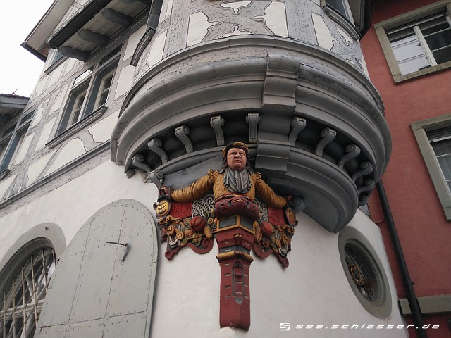 Switzerland St. Gallen Picture