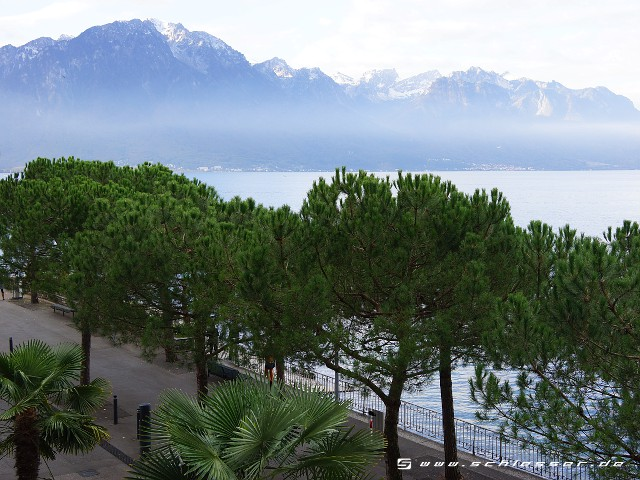 Switzerland Montreux Picture