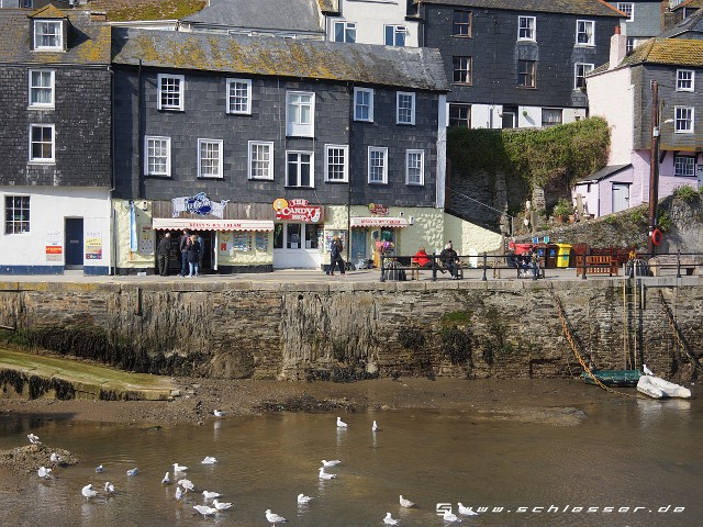United Kingdom Mevagissey Picture