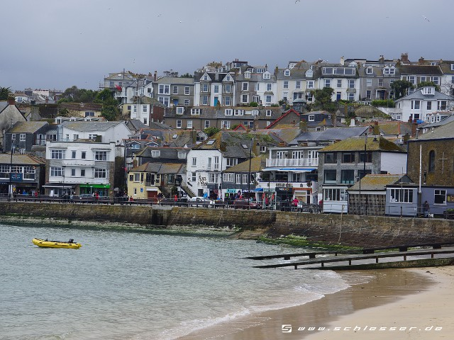 United Kingdom St. Ives Picture